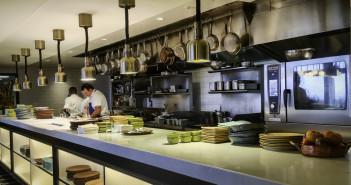 Limewood Bar & Restaurant, Claremont Club & Spa