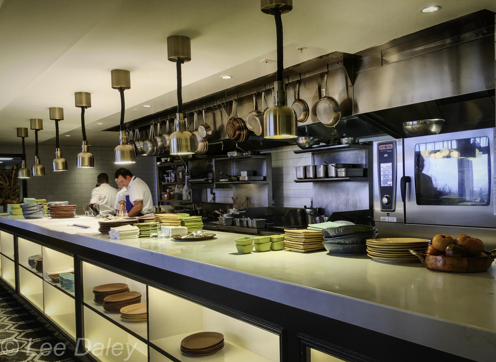 Claremont Hotel Restaurant