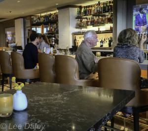 Claremont Club & Spa, Limewood Bar