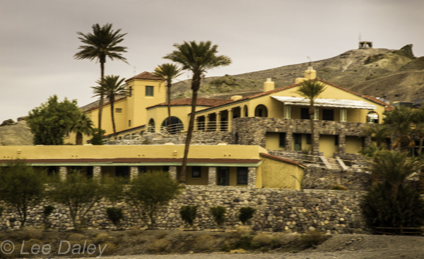 Death Valley, Furnace Creek Resort and Spa, food and wine, dining in the desert, desert lodging.