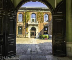 Royal Danish Academy of Art, Copenhagen