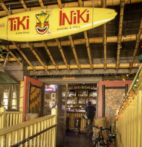 In Kauai, a bumper crop of food trucks, Todd Rundgren's Tiki Iniki Bar, Mai Tai specials