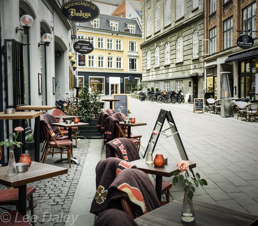 Copenhagen, The Danish Girl