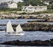 "Head ""Down East"" for Maine Lobster, Marginal Way, Ogunquit, Barnacle Billy's, Maine lobster"