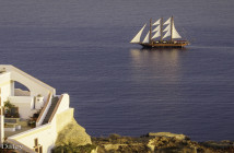 Santorini, An Island in Time: Santorini, Greece, Greek Island, Cyclades
