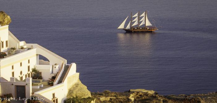 Santorini, An Island in Time: Santorini, Greece, Greek Island, Cyclades