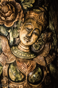 temple image, Bagan