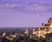 In Burma: On the Road to Mandalay