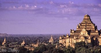 In Burma, On the Road to Mandalay, Yangon. Rangoon, Myanmar, Golden TempleBagan temples, Bagan temples at sunset