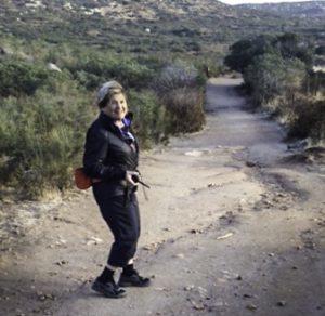Barbara, La Cocina Que Canta, Pepin and Pollen would give rave reivews, Rancho La Puerta, Mexico