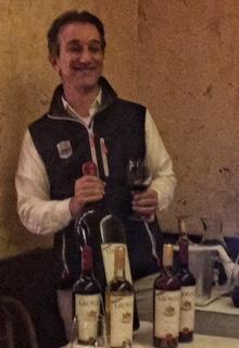 Georgós Nu Wines, Greek wines, mythological wine tasting,