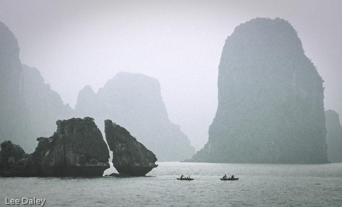 diverse culturess of Vietnam, Ha Long Bay, Vietnam, karsts, UNESCO World Heritage site, Ha Long Bay house boats
