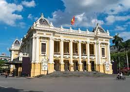 Opera House-Hanoi