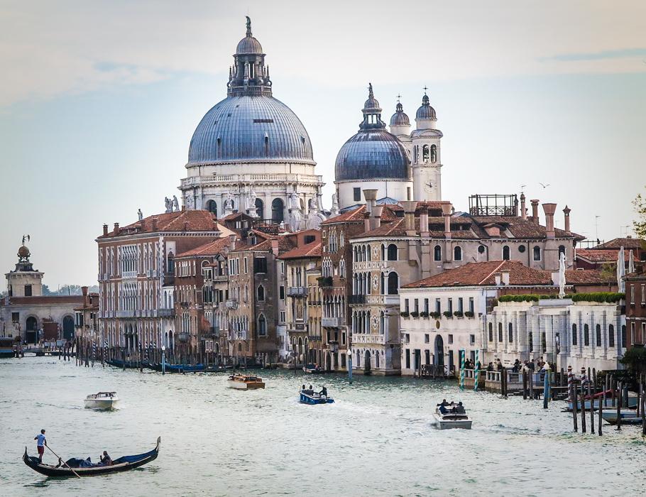 Peggy Guggenheim At Home in Venice, Venier dei Leoni,