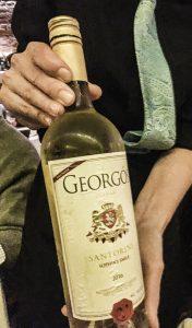 Georgós Nu Wines