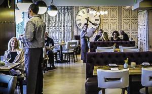 Claremont Club & Spa, Limewood Restaurant
