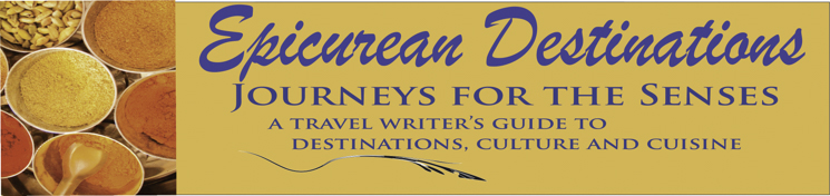 Epicurean Destinations