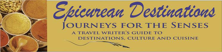 Epicurean Destinations