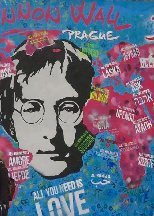 Lennon-wall-graffiti-prague