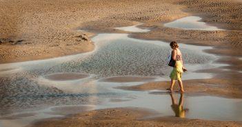 Ogunquit, Maine,a beautiful place by the sea, tideooos,beach walking, beach
