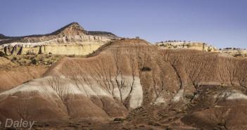 New Mexico through O'Keeffe eyes