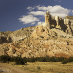 O'Keeffe Country, New Mexico