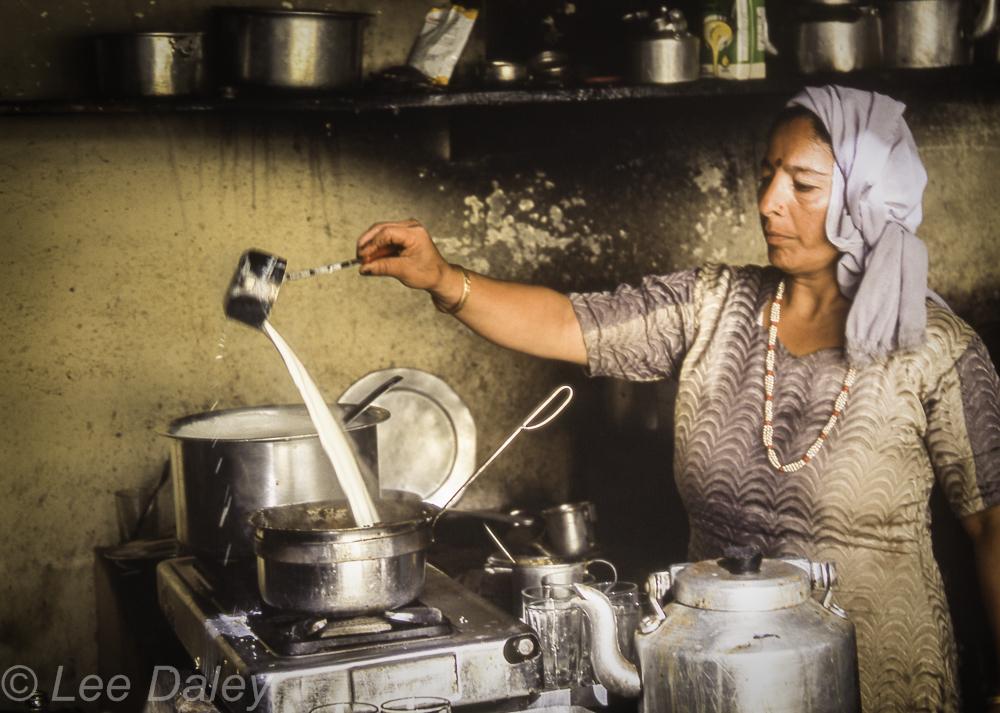 Dharamsala Chai Cafe